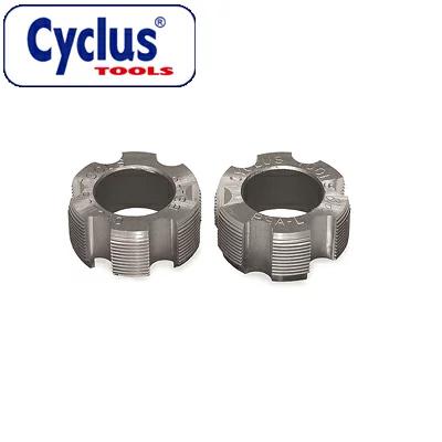 【送料無料】CYCLUS TOOLS BBスペアータップ 720918