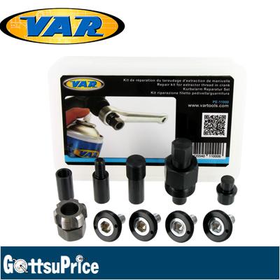 VAR PE-11000 クランクリペアーセット