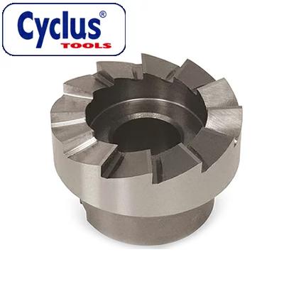CYCLUS TOOLS #720027 BBシェルフェースカッター用スペアーカッター