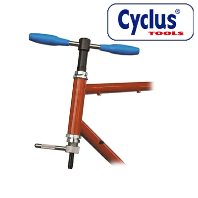 CYCLUS TOOLS #720183 ヘッドセット圧入ツール SEMI-HIS