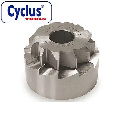 CYCLUS TOOLS インテグラヘッド スペアカッター
