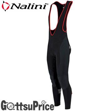 【在庫処分】【送料無料】ナリーニ サイクルロングビブタイツ 0207200 黒(4000)
