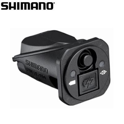 シマノ DI2 ジャンクションA 2ポート ビルトインタイプ EW-RS910