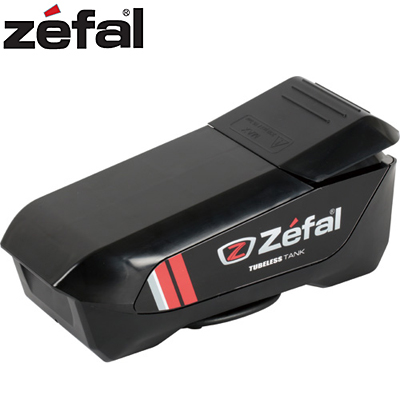 ゼファール ZEFAL チューブレスタンク