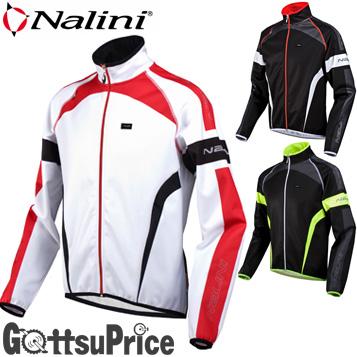 【在庫処分】【送料無料】ナリーニ サイクルジャケット 0207160