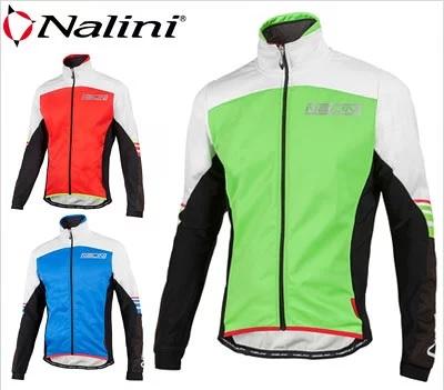【在庫処分】Nalini ナリーニ 022259 サイクルジャケット STRADA XWARM