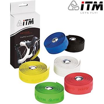 ITM 自転車 コルクバーテープ