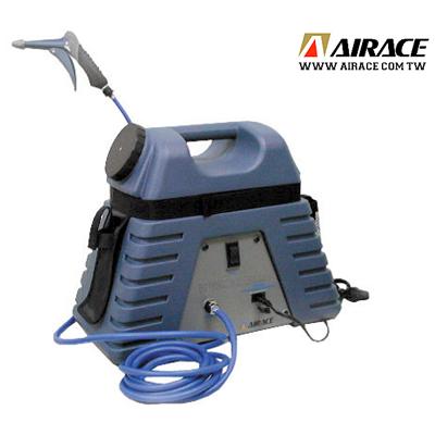 【あす楽】AIR ACE エアーエース 高圧洗浄機 DIRT WOKER 02(DW-02)容量19L【送料無料】