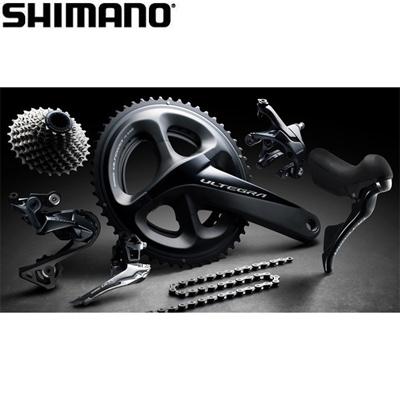 シマノ SHIMANO アルテグラ ULTEGRA R8000 導入キット
