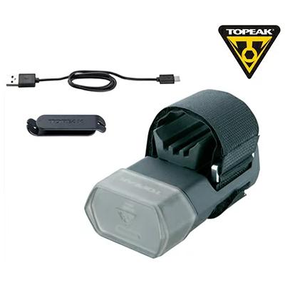 トピーク TOPEAK モバイル パワーパック 5200mAh 大容量バッテリーパック ACZ23600