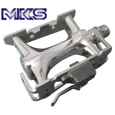 ミカシマ MKS EXA トラック競技専用ペダル
