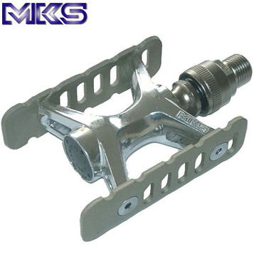 ミカシマ(MKS) ツーリングライト Ezy スーペリア 自転車ペダル