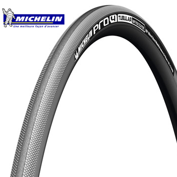 【送料無料】MICHELIN(ミシュラン)PRO4 チューブラー 28×25 タイヤ