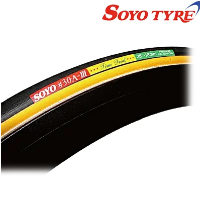 SOYO(ソーヨー)30A-3 タイムトライアル 28