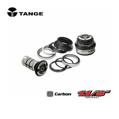 TANGE タンゲ IS22CLT カーボン ヘッドセット HDN05000