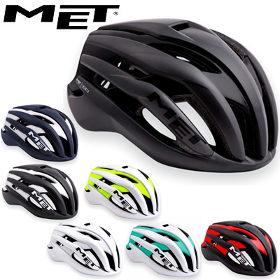 MET メット トレンタ ヘルメット
