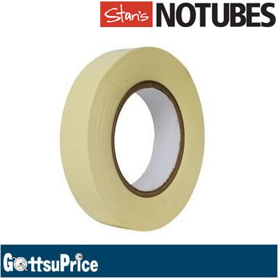 【送料無料】Stan's NoTube(スタンズノーチューブ) リムテープ 60ヤード (54.9m)x 25mm AS0006
