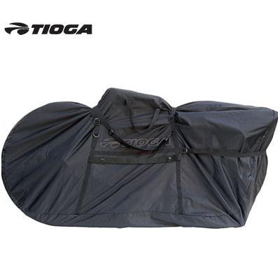 TIOGA タイオガ 輪行袋 バイクシェル  (ロード・26