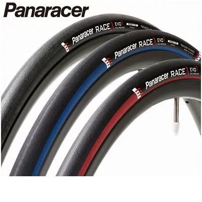 【2本セット】【送料無料】パナレーサー レースAエボ3 700×23c/25c/28c ロードバイクタイヤ