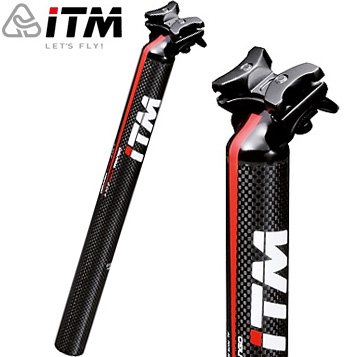ITM R-TRIANGO シートポスト 31.6/350mm