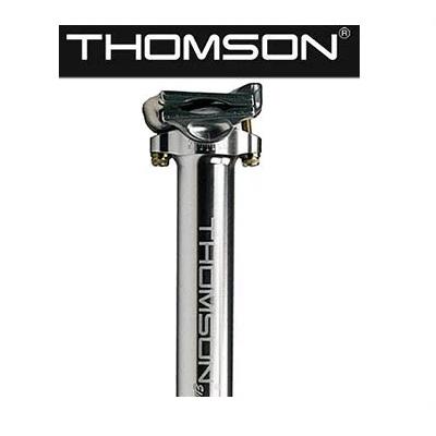 THOMSON トムソン Elite SEAT POST/シートポスト シルバー(31.6mm)