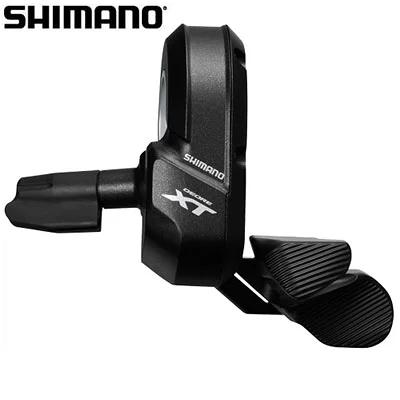 シマノ Deore XT Di2 SW-M8050 シフトスイッチ (左レバーのみ) ISWM8050L