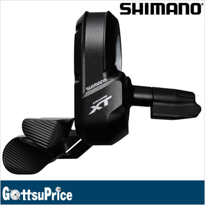 シマノ Deore XT Di2 SW-M8050 シフトスイッチ (右レバーのみ) ISWM8050R