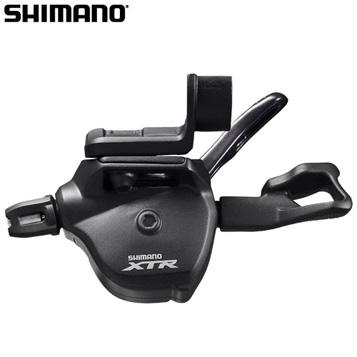 【送料無料】SHIMANO(シマノ)XTR SL-M9000-I RAPIDFIRE Plusシフトレバー 左レバーのみ (I-spec II)(シフトケーブル付) ISLM9000ILBP