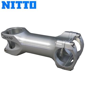 NITTO(日東)UI-25EX(31.8)シュレッドレスステム(85゜)シルバー