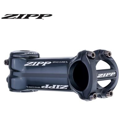【送料無料】ZIPP ジップ Service Course SL-OS ステム 31.8mm 1-1/4 (Polished Black )