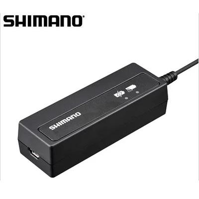 シマノ Deore XT Di2 SM-BCR2 ビルトイン(内蔵式)バッテリー充電器 付属/ケーブル ISMBCR2