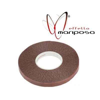 【送料無料】EFFETO MARIPOSA(エフェットマリポーサ) Carogna チューブラーテープ SMサイズ 20mmx16m