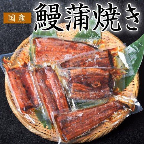 サイズまちまち だから安い うなぎ ウナギ 鰻 国産 鰻蒲焼き 送料無料 タレ 直営ストア 山椒付き 500g お気にいる ※冷凍 5枚~9枚