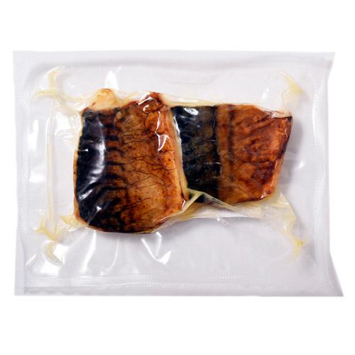 さば サバ 鯖 ノルウェー産原料 さばみそ煮 さば塩焼き 各2切入り(みそ煮80g 塩焼き60g) 各5パックセット冷凍  冷凍同梱可能