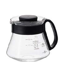 お取り寄せ商品 V60レンジサーバー360XVD-36B 最安値 ハリオ 人気の定番 グルメコーヒー豆専門加藤珈琲店 HARIO