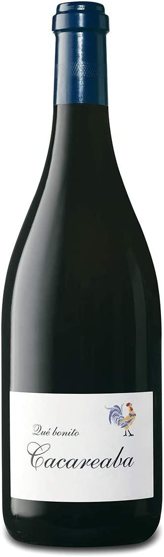 ケ・ボニート・カカレアバ2015(ベンハミン・ロメオのスーパープレミアム白ワイン、リオハ)】ボデガ・コンタドール