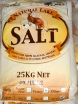 送料無料!【ミネラルハーヴェスト塩 スーパーファイン(細粒塩 25kg)≪10袋≫】BFA登録塩 業務用