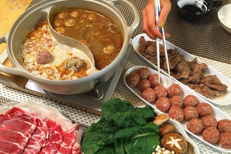 ラムせせり小肉(300g)◆煮込んで美味【冷凍】