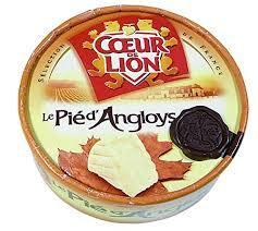 フランス産 ピエダングロワ 200g 冷蔵 格安 2020モデル チーズ ウオッシュタイプ