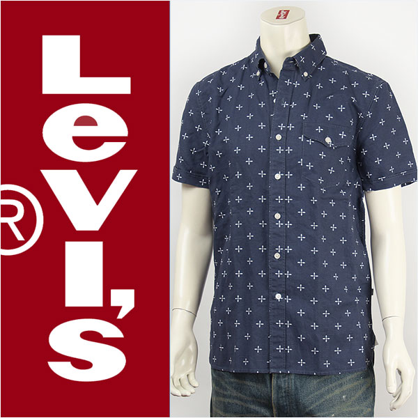 gpa | Rakuten Global Market: Levi's Levis short sleeves baht ...