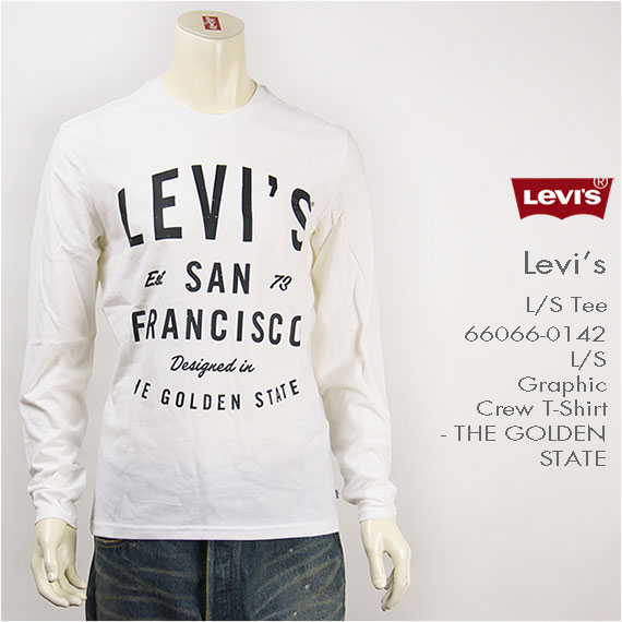 49b0f2222cb0f2 Categories. « All Categories · Men's Clothing · Tops · T-shirts & Tank Tops  · Levi's Levi's long-sleeve graphic ...