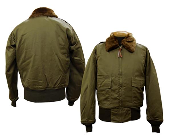 最新の激安 IntermediateBR11133フライトジャケット Shop ミリタリー 新品「NC」 メンズ CLOTHING 男性 新品「NC」:Gパン屋のFUJIYAMA, 電動工具の英知:950cc56e --- nagari.or.id