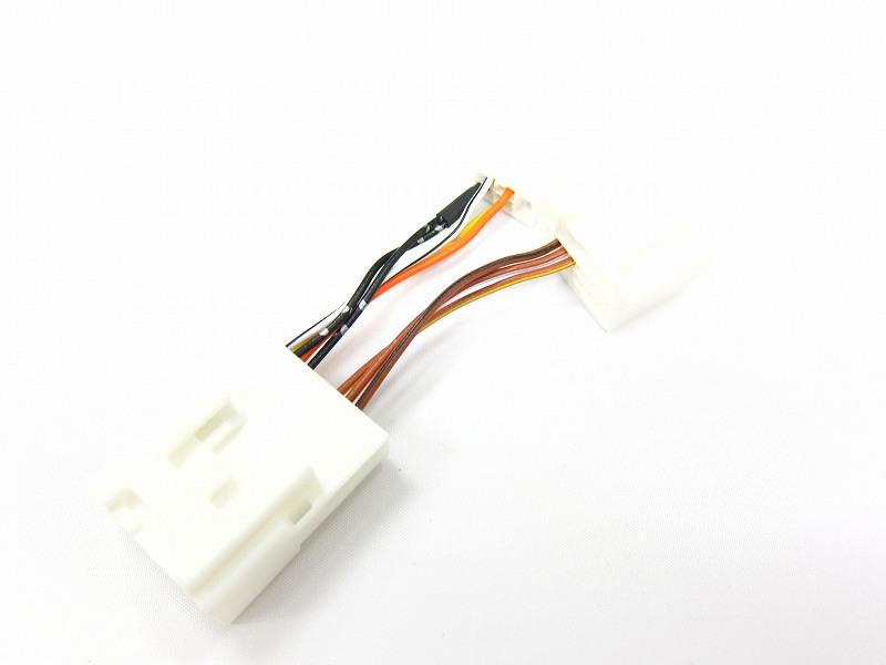 5%OFF 日本メーカー新品 バックモニターケーブル 08541-K2003 ダイハツ純正部品