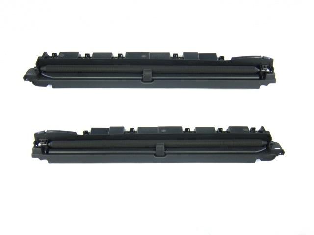 リアドアサンシェード左右セット LA700S  64350-B2030-B0-64350-B2040-B0 ウェイク  ダイハツ純正部品