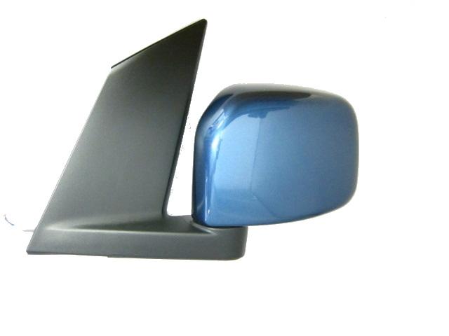 ドアミラーASSYLH(助手席側)純正ボディ色 全色ご用意可能です ekワゴン H82W 7632A277** 三菱純正部品