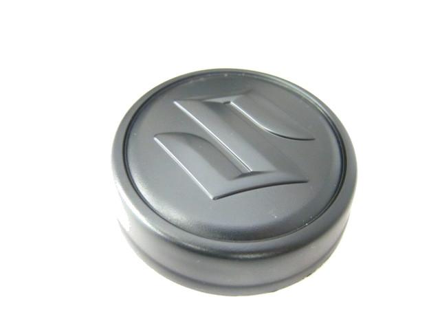 ホイールセンターキャップ ハスラー スズキ純正部品 43252-58J00 最安値に挑戦 人気上昇中