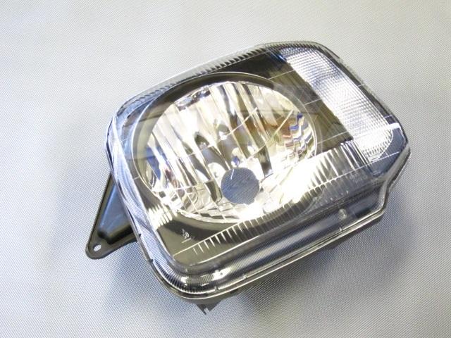 ヘッドライトユニット 左側 ジムニー JB23W 35320-81A80 スズキ純正部品