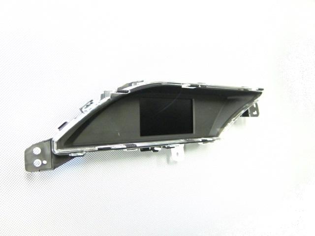 G's用インフォメーションディスプレイ(アクセサリメーター)83290-28050 ZRR80 ノア/ヴォクシー トヨタ純正部品