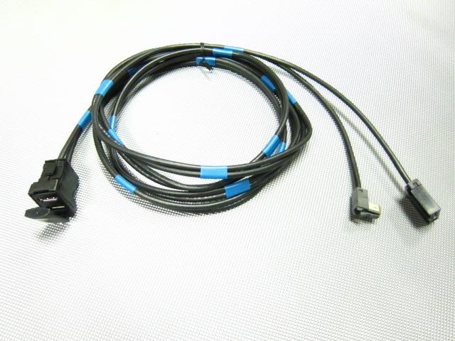 USB/HDMI入力端子(ホルダー付属タイプ)  08541-00540 トヨタ純正部品
