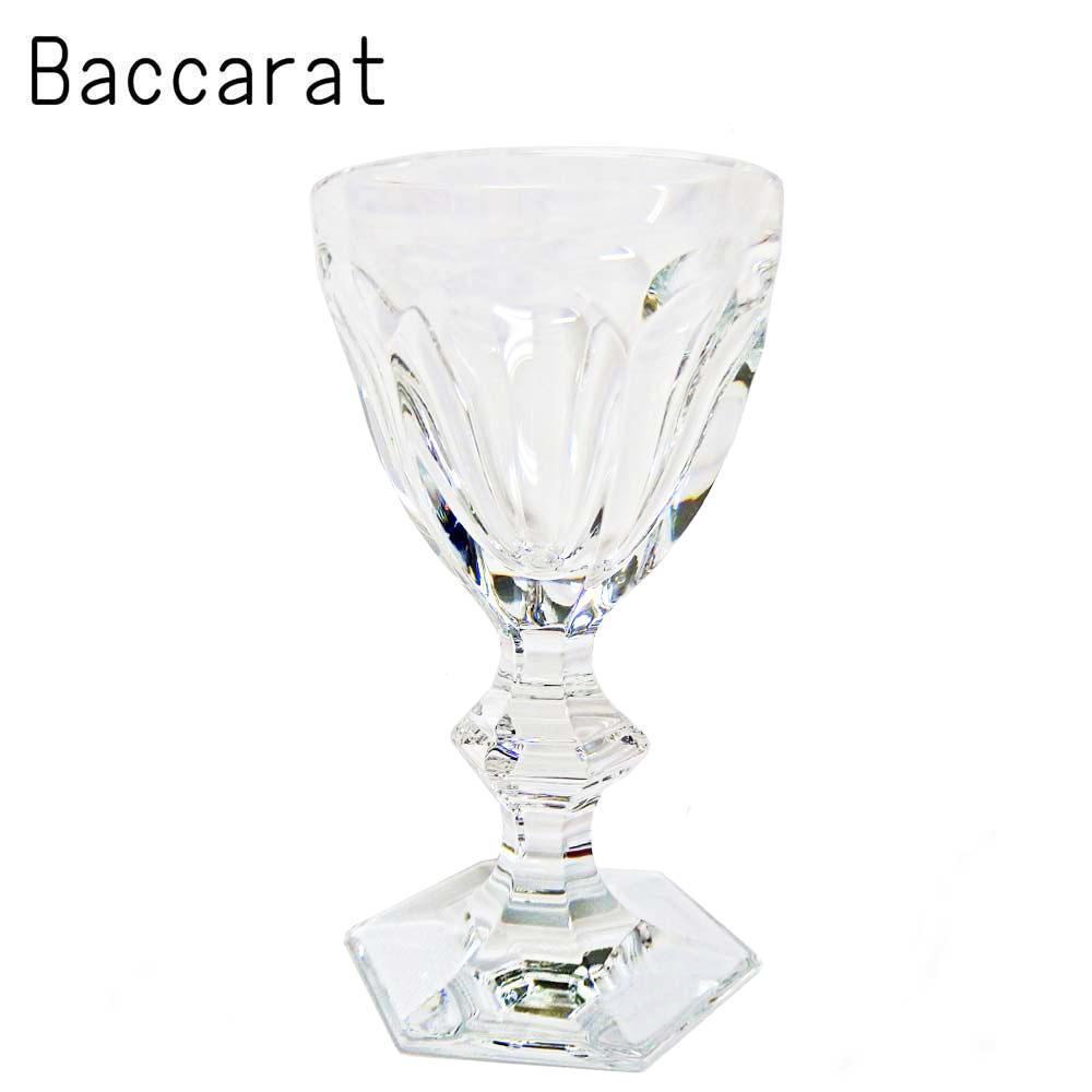 バカラ BACCARAT ワイングラス No.5 11.4cm アルクール HARCOURT #1201105 【送料無料】